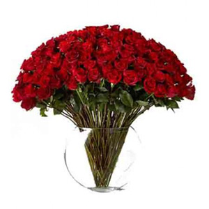 Valentine's Day Flowers to Hyderabad