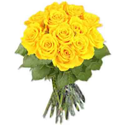 Flowers to hyderabad yellow roses to hyderabad send flowers in send flowers to hyderabad mightylinksfo