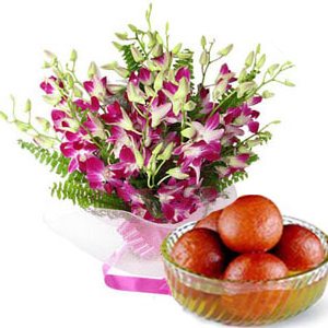 Send Cakes and Flowers to Hyderabad