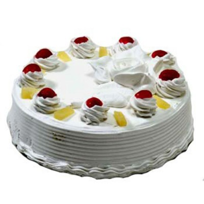 Online Valentine's Day Cakes to Hyderabad