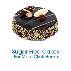 Send Cakes to Hyderabad