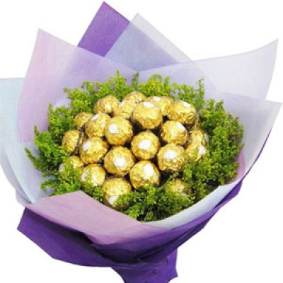 Online Chocolates to Hyderabad