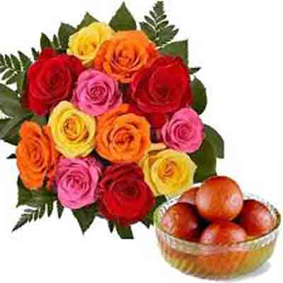 Send Gifts and Flowers to Hyderabad