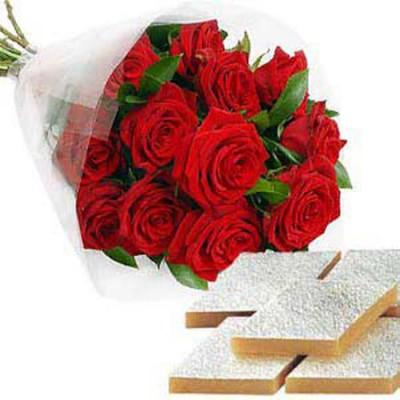 Deliver Online Gifts and Flowers to Hyderabad