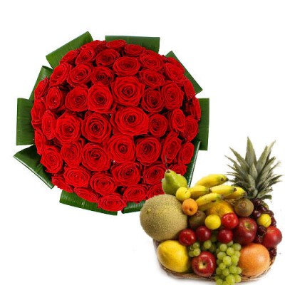 Send Flowers to Hyderabad