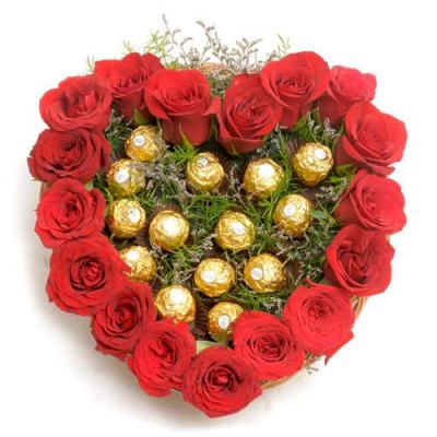 Deliver Online Mother's Day Flowers to hyderabad