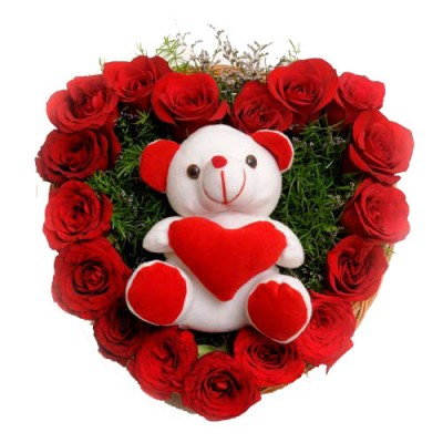Online Gifts and Flowers to Hyderabad