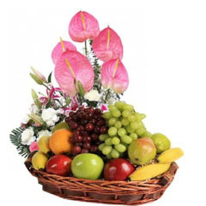 Online Fresh Fruits to Hyderabad