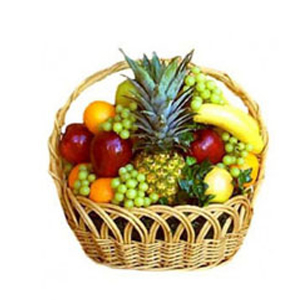 Deliver Fresh Fruits to Hyderabad