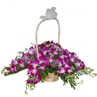 send flowers to hyderabad, orchids flowers to hyderabad, flower, Beautiful flower