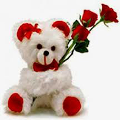 Deliver Softtoys and Flowers to Hyderabad