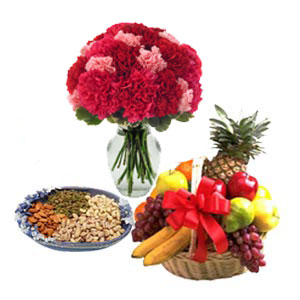 Send Father's Day Flowers to Hyderabad
